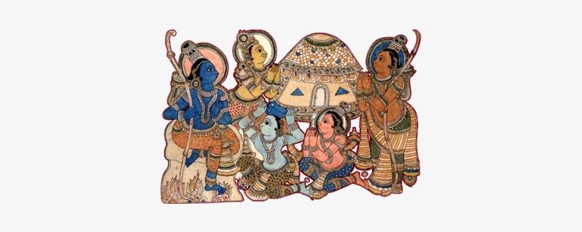 I Benefici del Rāmayāṇa
